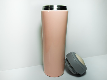 vacuum flask   photo