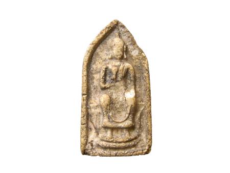thai buddha: Thai ancient buddha image