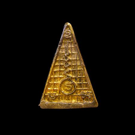 small group of objects: buddha image Stock Photo