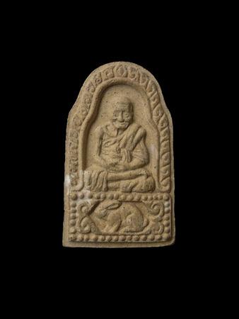 amulet: Thai Buddhist amulet