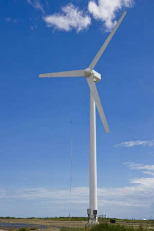 wind turbine clean energy to save earth