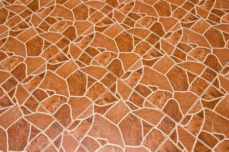 pattern of ceramic