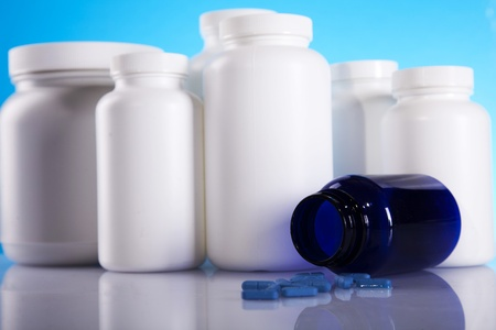 dietary supplements photo