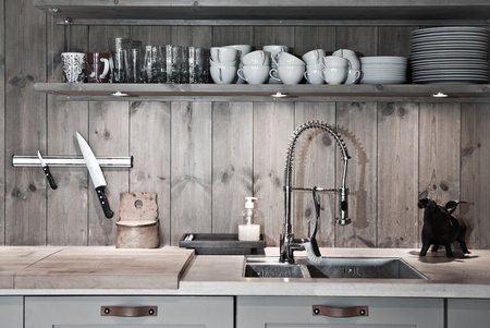 kitchen appliances Stock Photo - 10646427