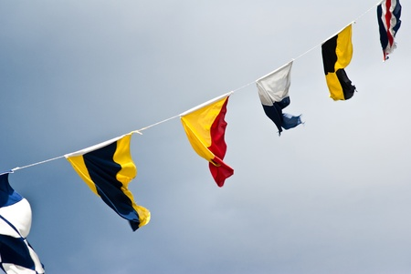 flags Stock Photo - 12236306