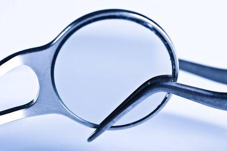 dentistry tools photo