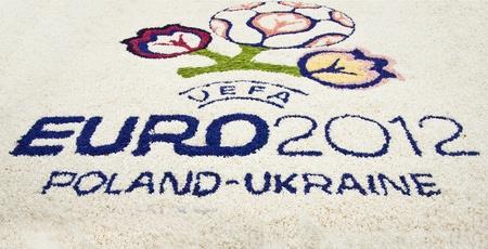 euro 2012 Pland- Ukraine