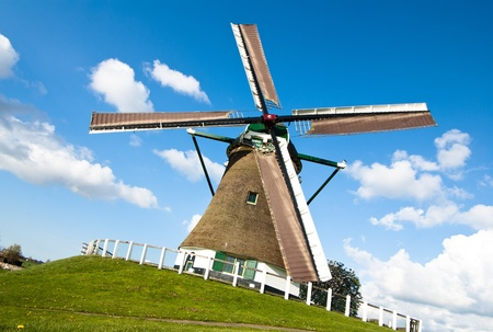 dutch landscape photo