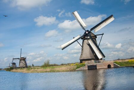 windmills photo