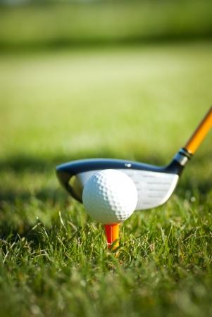 golf Stock Photo - 13873978