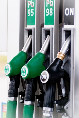 fuel crisis: fuel crisis