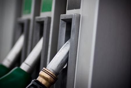 Fuel station photo