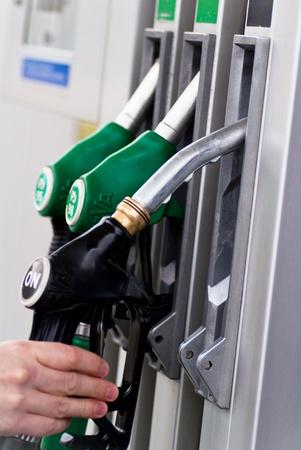 petrol crisis