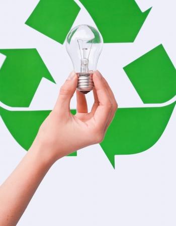 energy saving photo