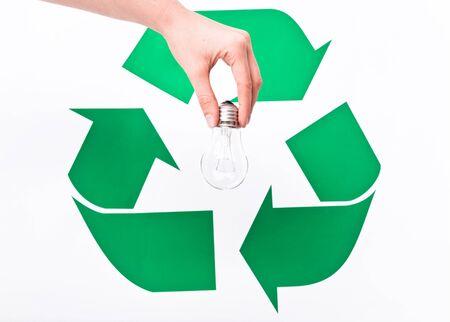 environmental concept photo