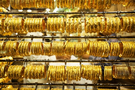 gold souk: gold souk in Dubai, UAE