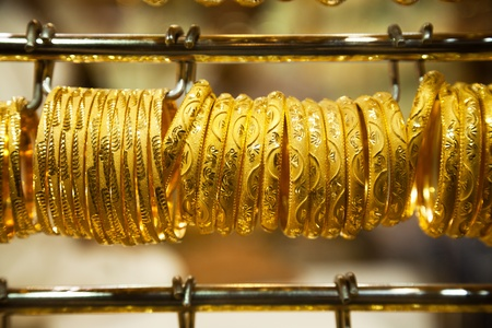 gold souk: gold souk Editorial