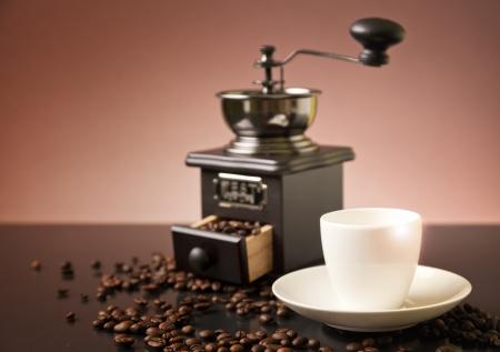 młynek do kawy: młynek do kawy