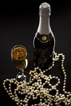 christamas: christamas or new year s celebration Stock Photo