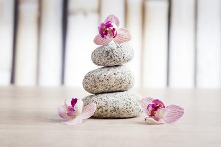 zen  stones,spa background