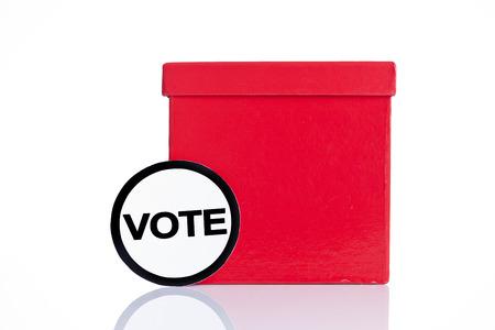 secret society: election campaign,voting