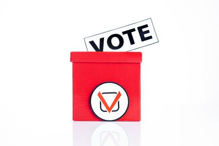 local council election: should I vote, voting concept