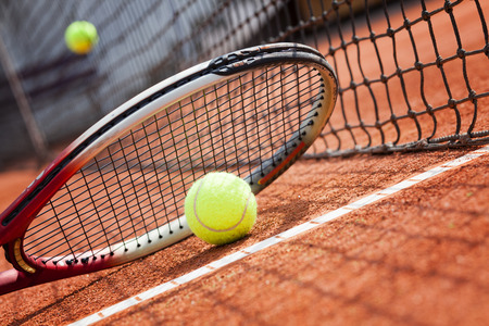 tennis Stock Photo - 32283236