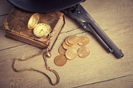 crime, money, gambling photo