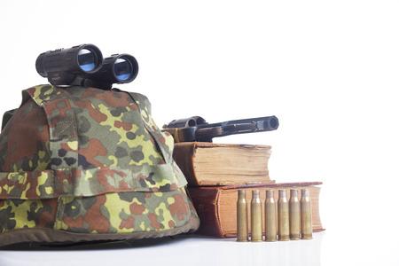 venal: Military equipment