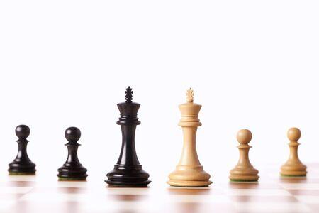 chess move: chess