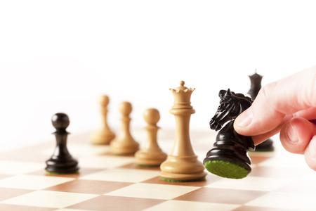chess Stock Photo - 38188480
