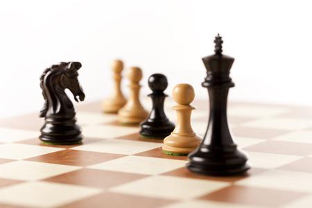 chess Stock Photo - 38188487