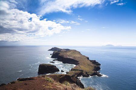 Madeira St. Lawrence peninsula photo