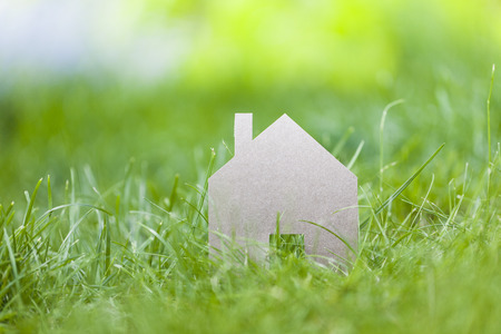 frendly: eco frendly house