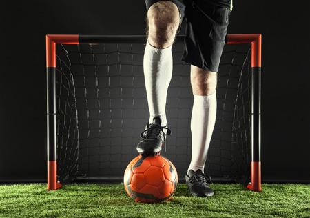 Football League Championship Stock Photo