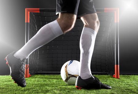 Soccer. Fotball
