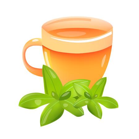 chai: Tea Cup