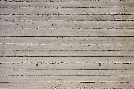Concrete wall with a pattern background Stock Photo - 6034555