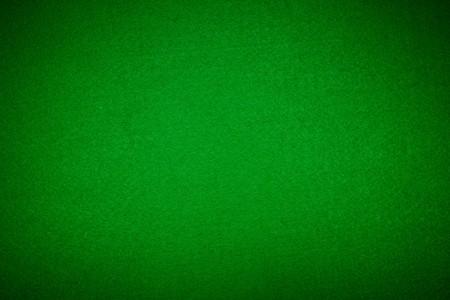 texas hold em: Primer plano de la mesa de poker verde sinti� fondo. Tama�o XXL.