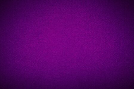 felt: Close-up of violet poker table felt background