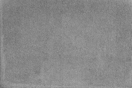 painted wall: Grain gray painted wall texture background Stock Photo