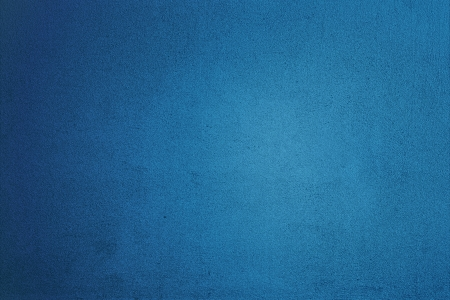 Dark blue grain painted wall texture background photo
