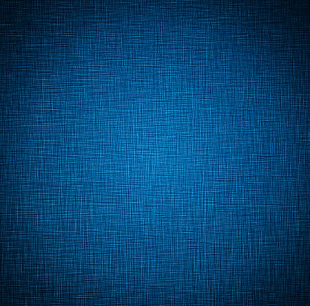 Dark blue canvas material texture useful as background photo