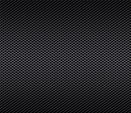 mesh texture: Metal mesh texture background with reflections Stock Photo