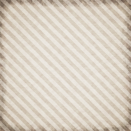 Old white paper template texture or background with stripes Stock Photo - 16663232