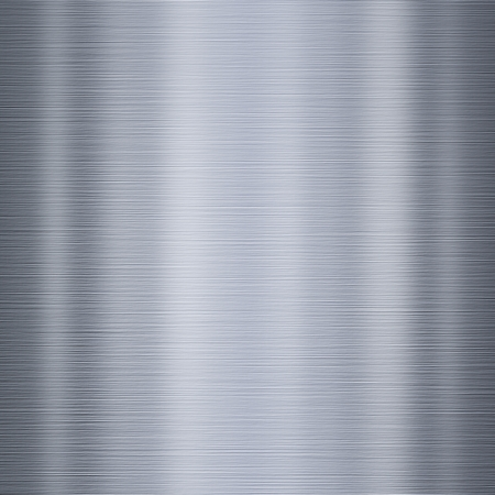 Aluminum  metal background or texture Stock Photo - 17123225