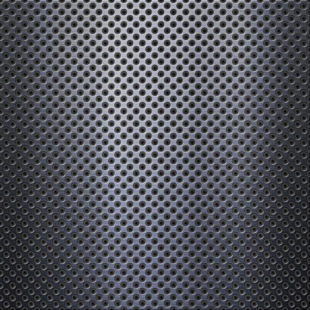Brushed metal aluminum background or texture Stock Photo - 17123226