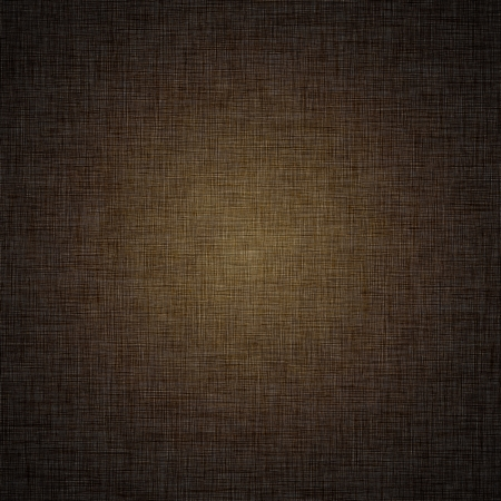 Fabric background of dark yellow  textile useful as background photo
