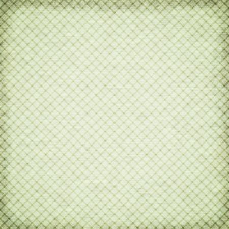 Old paper template background or texture with checked pattern photo