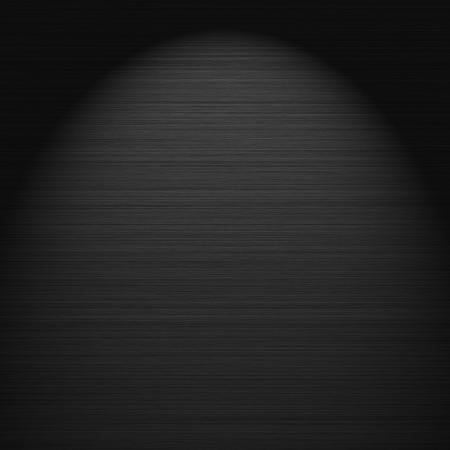 textuur: Zwart bekrast grunge muur achtergrond of textuur Stockfoto